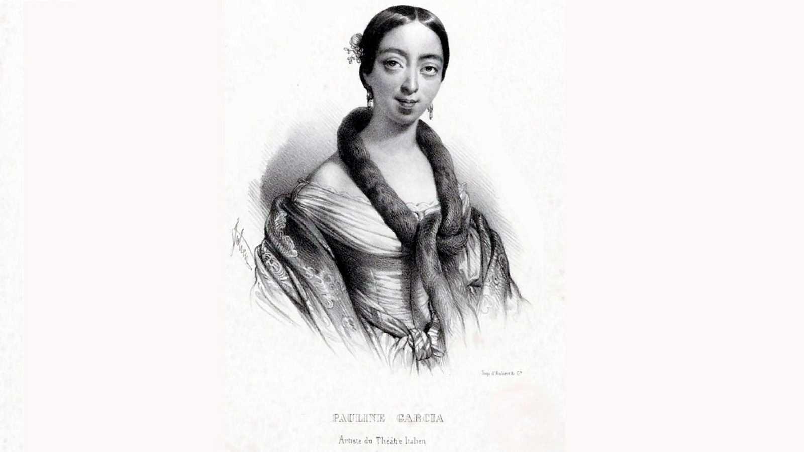 Las raíces sevillanas de Pauline Viardot - Escuchar ahora