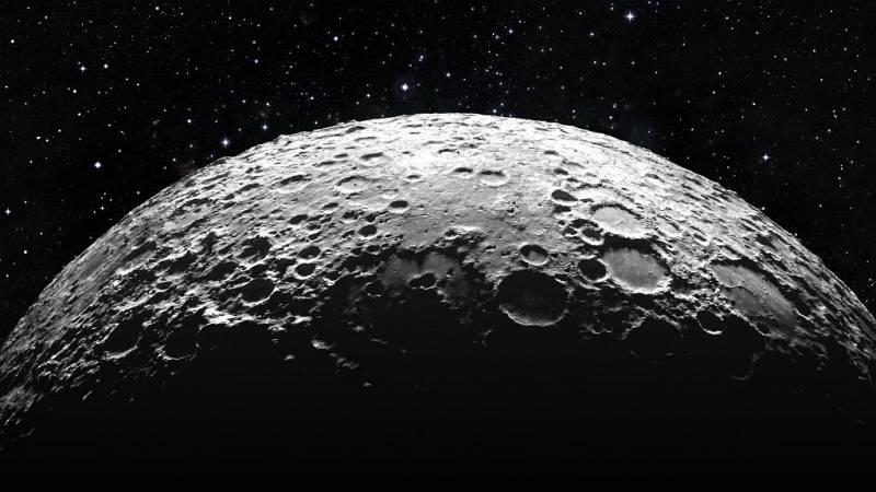 14 horas - La misión Artemisa: Una mujer en la Luna en 2024 - escuchar ahora