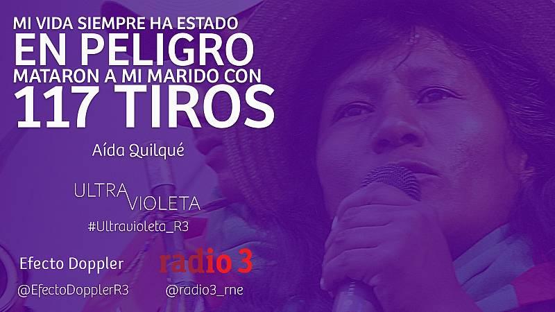 Colombia: la supervivencia de las mujeres indígenas - Escuchar ahora