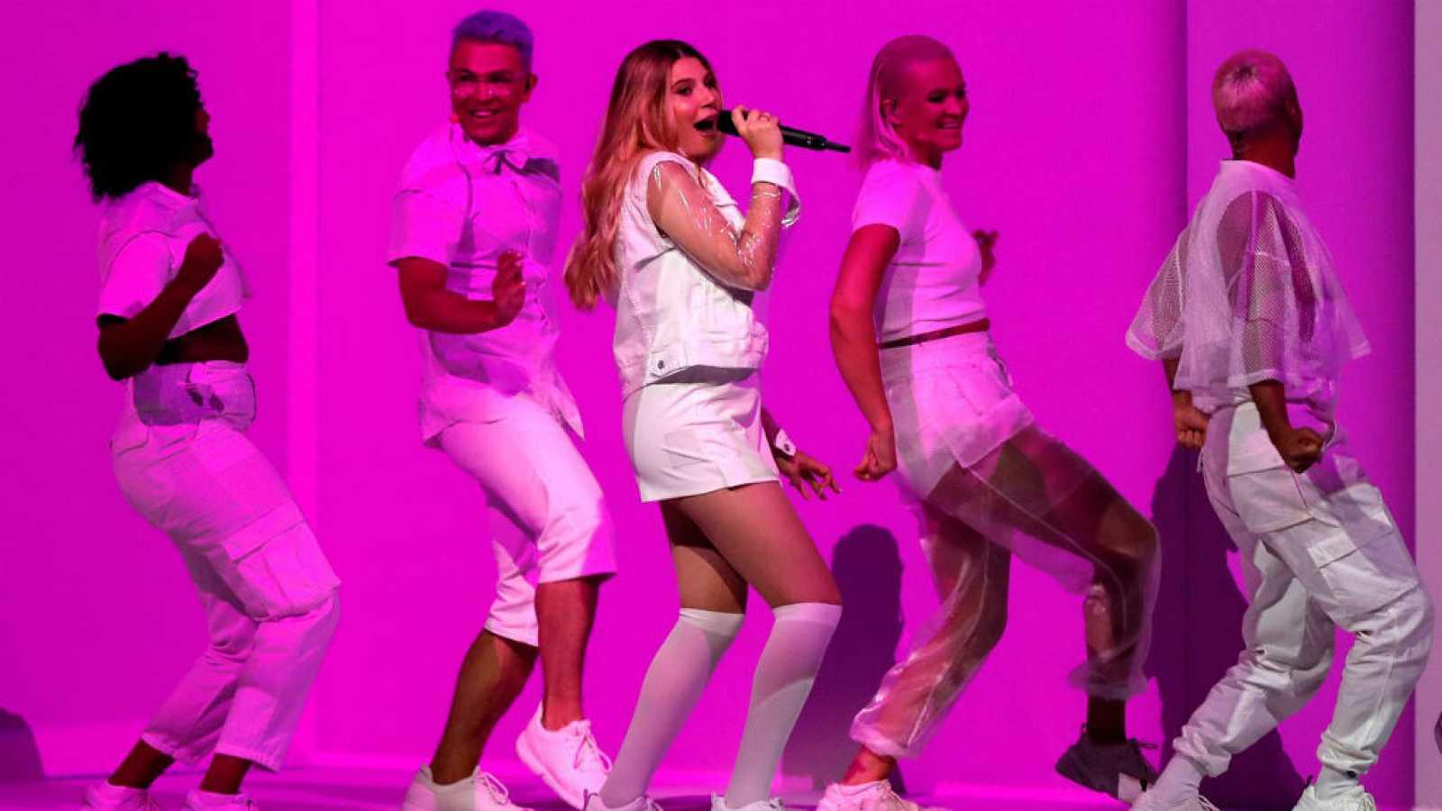 Universo - Eurovisión - Seguimos escuchando a los intérpretes sin ver a un claro favorito - 18/05/19 - Escuchar ahora