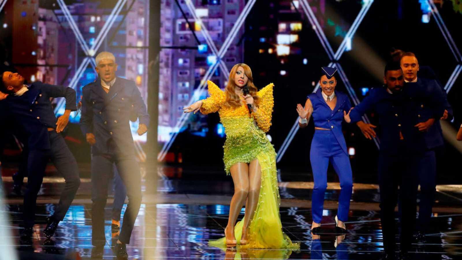 Universo - Eurovisión - Comienza el Festival de Eurovisión - 18/05/19 - Escuchar ahora