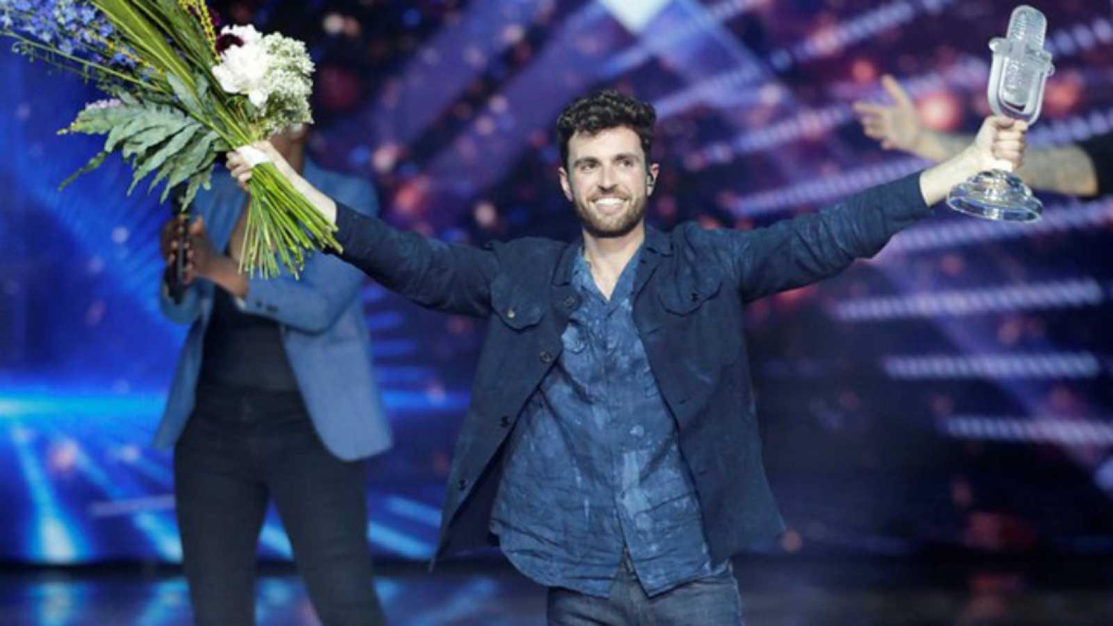 Universo Eurovisión - Las votaciones populares deciden: Holanda - 18/05/19 - Escuchar ahora