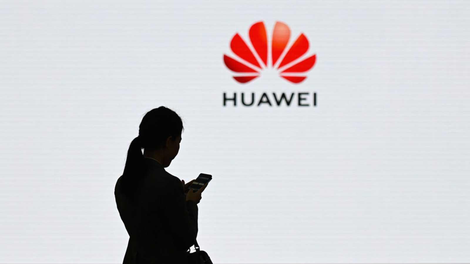 Las mañanas de RNE con Íñigo Alfonso - Tengo un Huawei, ¿podré seguir usándolo?  - Escuchar ahora