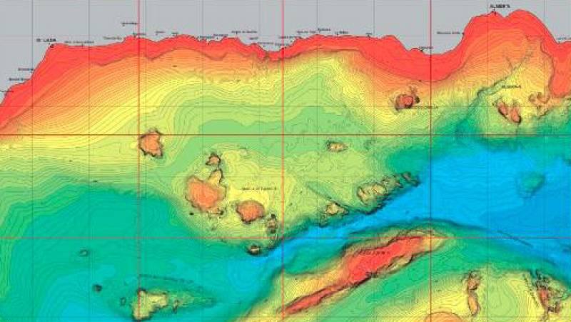 Españoles en la mar - Áreas Marinas Protegidas - 17/05/19 - escuchar ahora