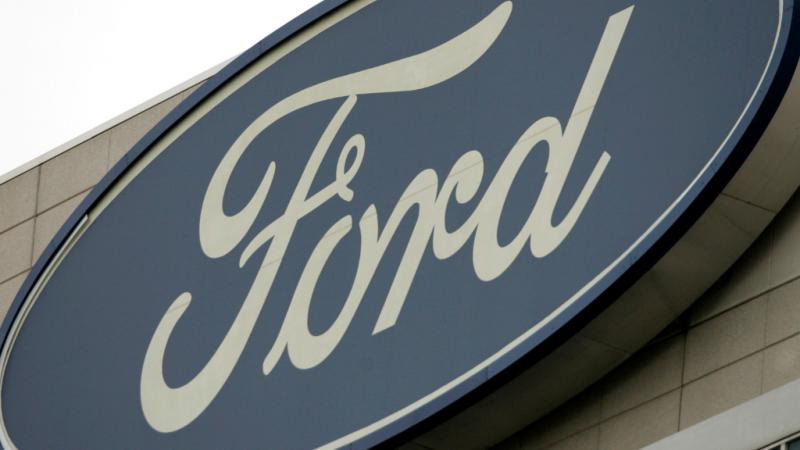 Ford va a despedir a 7000 personas - escuchar ahora