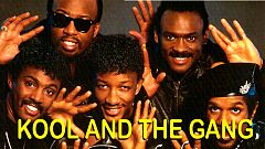 Próxima parada - Kool & The Gang