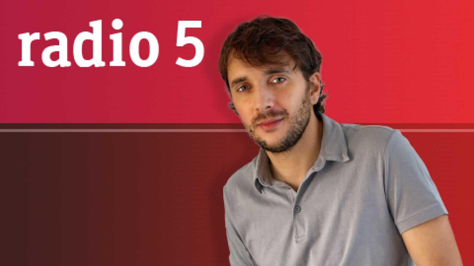 Blogueros - Mario Sánchez: Sefifood.es - 21/05/19 - escuchar ahora
