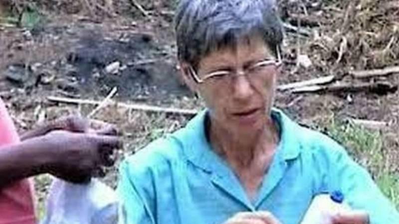 Las mañanas de RNE con Íñigo Alfonso - Decapitada en la República Centroafricana una misionera española - Escuchar ahora