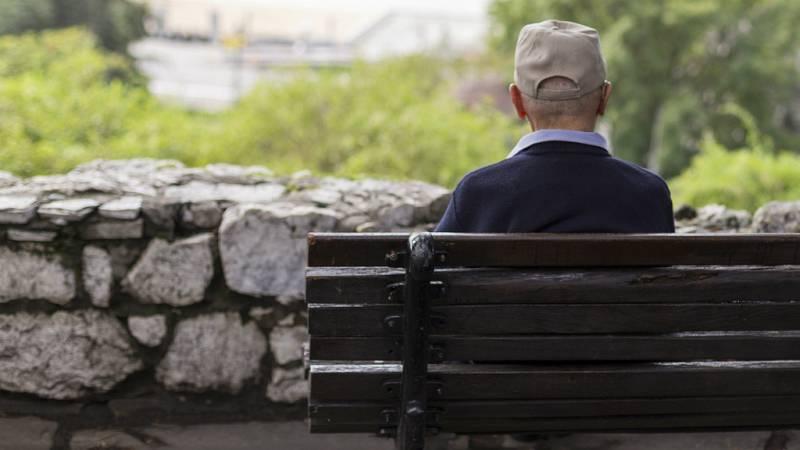 Las mañanas de RNE con Íñigo Alfonso - El problema de la soledad obligada y la muerte social - Escuchar ahora