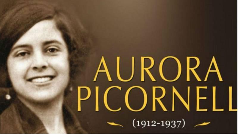 Mujeres malditas - Aurora Picornell - 22/05/19 - escuchar ahora