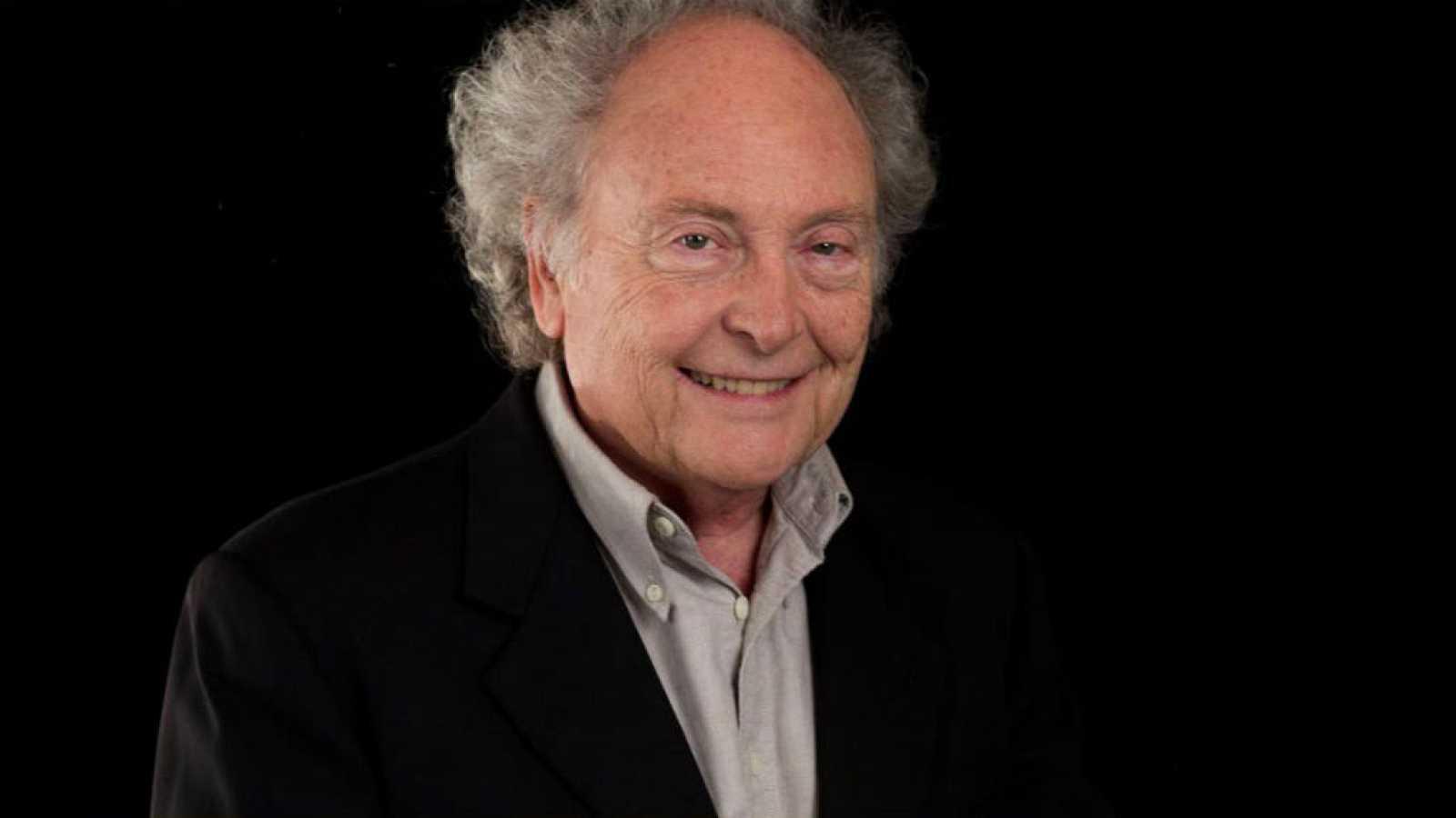 Boletines RNE - Fallece Eduard Punset tras una larga enfermedad - Escuchar ahora