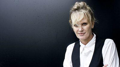 Boletines RNE - Siri Hustvedt, Premio Princesa de Asturias de las Letras 2019 - Escuchar ahora