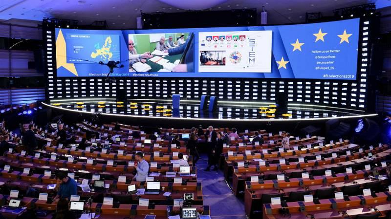 Especiales informativos RNE - En Bélgica los sondeos indican subida extrema derecha y los verdes - Escuchar ahora
