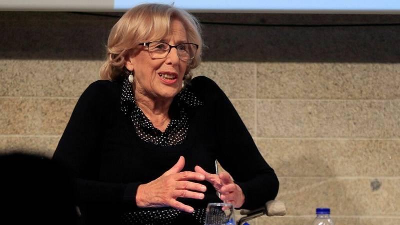 Especiales informativos RNE - Carmena pierde el ayuntamiento de Madrid: Almeida alcalde - Escuchar ahora