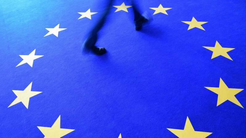 Especiales Informativos RNE - El PSOE gana holgadamente en Europa - Escuchar ahora