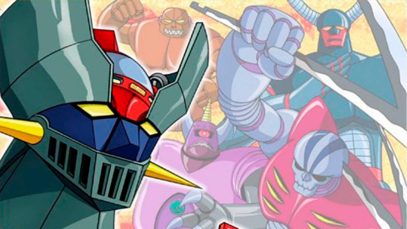 """Viñetas y bocadillos - """"Mazinger Z. Guía de la serie de animación"""" - 27/05/19 - escuchar ahora"""