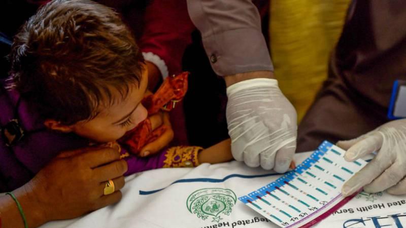 14 horas - Un médico juzgado en Pakistán por infectar de sida a 700 personas - escuchar ahora