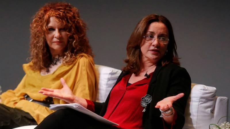 Las mañanas de RNE con Íñigo Alfonso - Polémica en la Bienal Varga Llosa por la escasez de mujeres - Escuchar ahora
