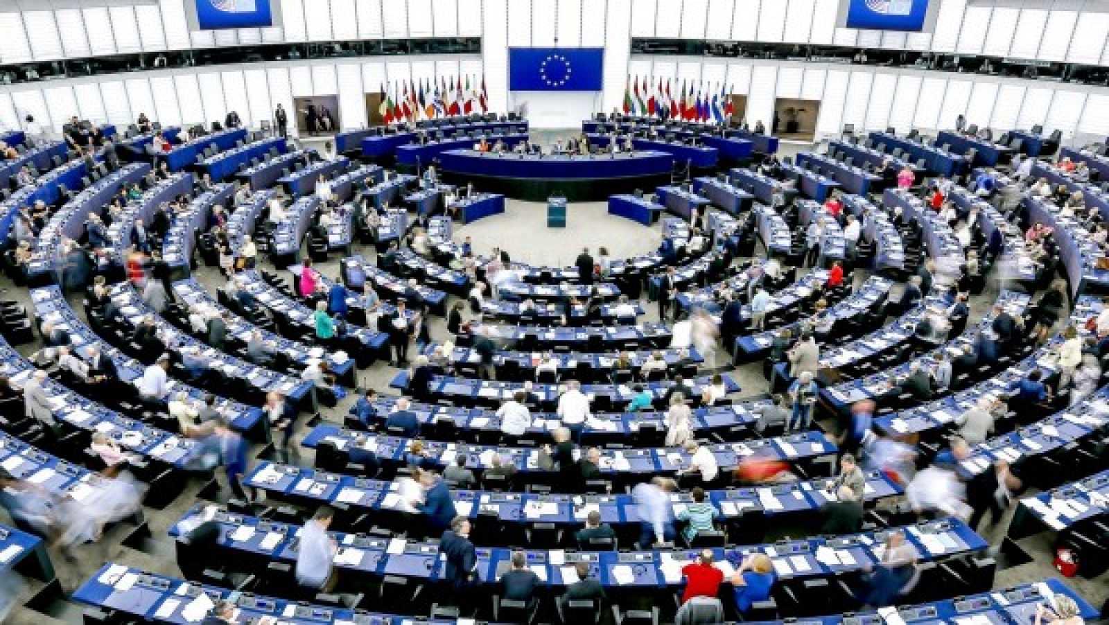 Las mañanas de RNE con Íñigo Alfonso - España aspira a ganar peso en la UE tras las elecciones - Escuchar ahora