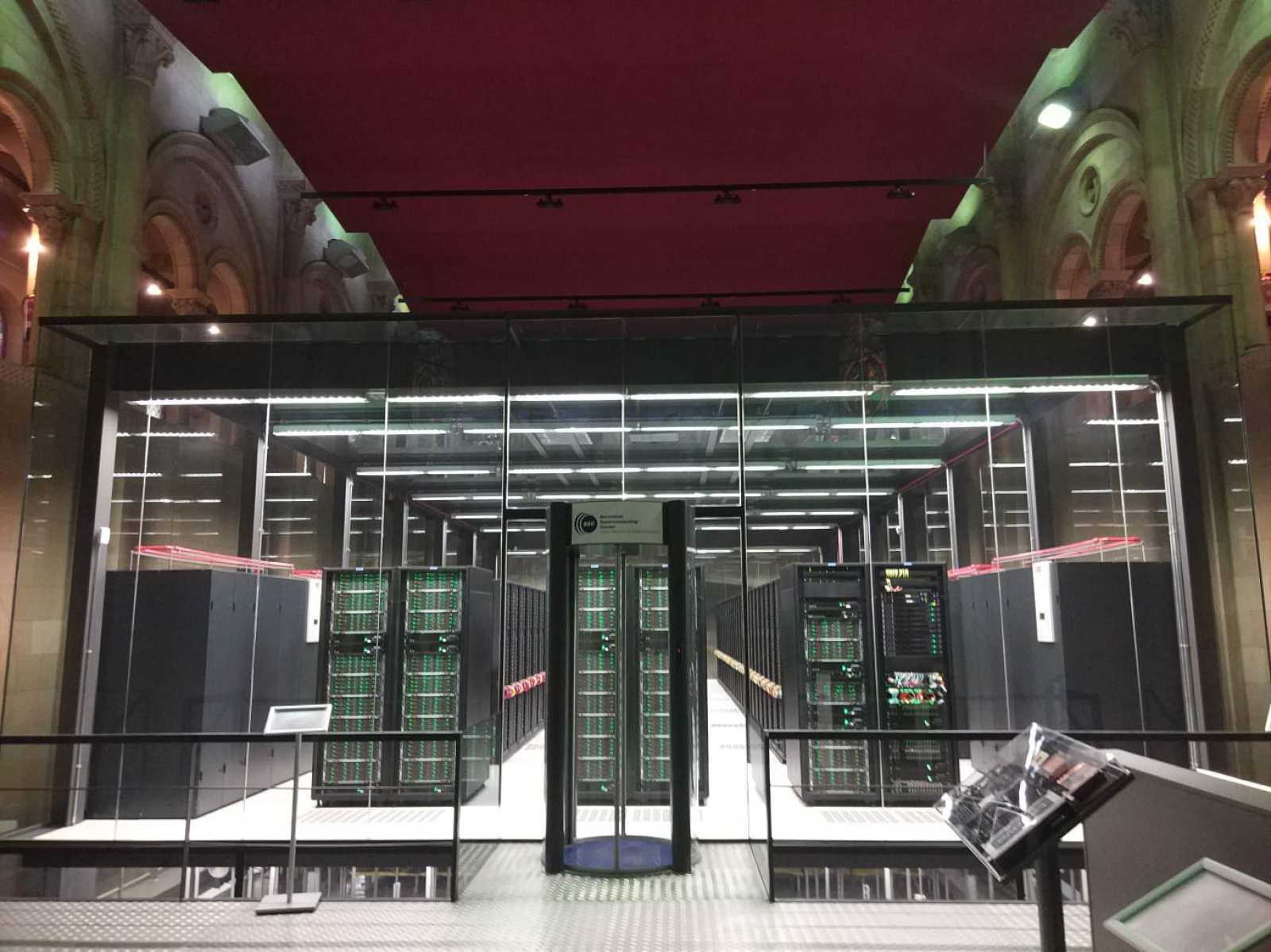 L'altra ràdio - Els supercomputadors de baix consum