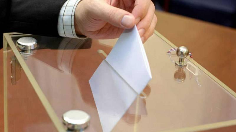 Las mañanas de RNE con Íñigo Alfonso - Comienza el segundo escrutinio de los votos del 26M y con polémica - Escuchar ahora