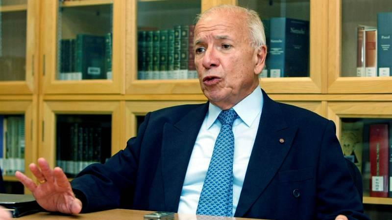 Boletines RNE - El sociólogo Alejandro Portes, Premio Princesa de Asturias de Ciencias Sociales - escuchar ahora