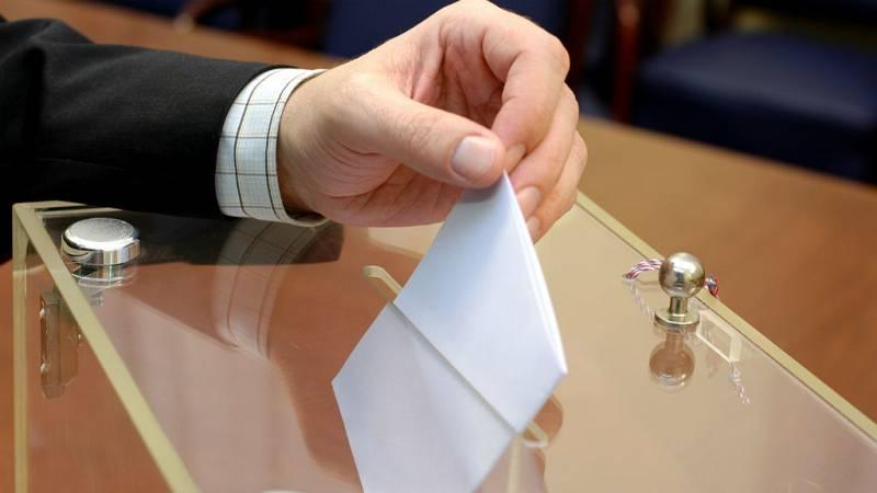Todo Noticias - Mañana - Te contamos cómo funcionan las empresas adjudicatarias de la transmisión de votos electorales - Escuchar ahora