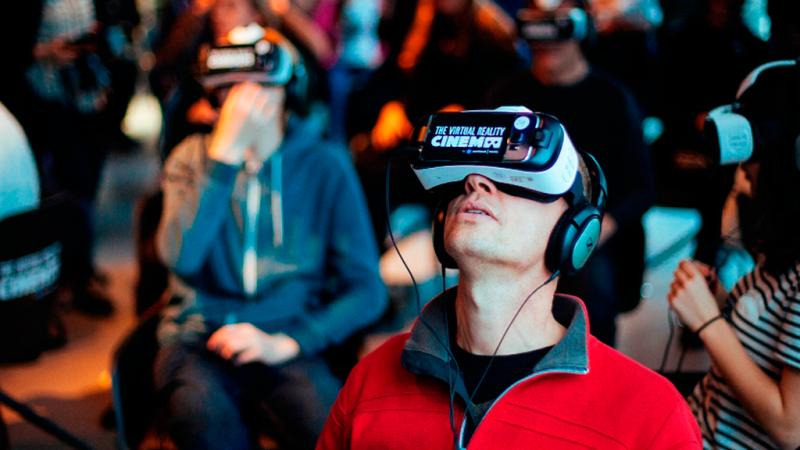 ¿Cómo cambiará la realidad virtual el mundo del cine en 20 años?