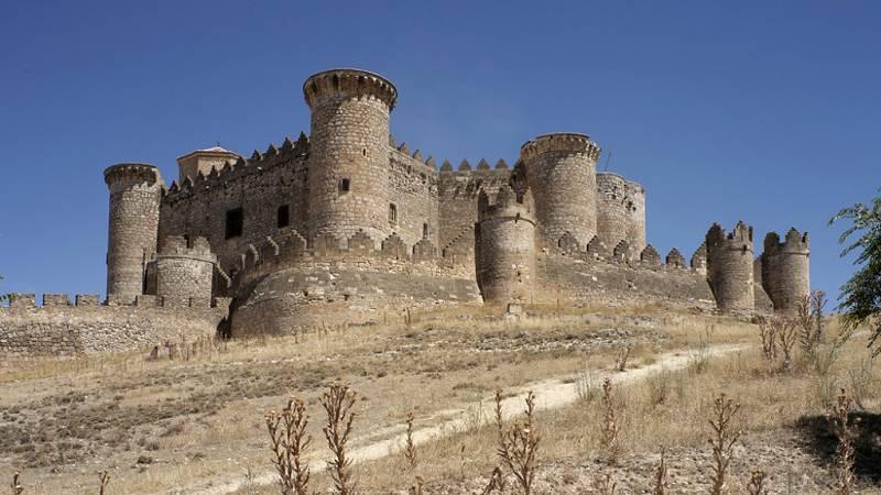 Escapadas - Eugenia de Montijo en el Castillo de Belmonte - 30/05/19 - Escuchar ahora