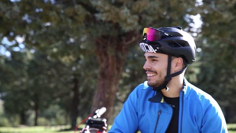 Reportajes Emisoras - Toledo - El viaje de Juani - 30/05/19 - Escuchar ahora