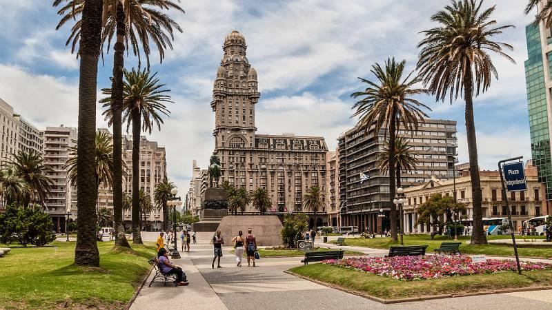 Hora América en Radio 5 - Uruguay promociona su calidad de vida - 30/05/19 - Escuchar ahora