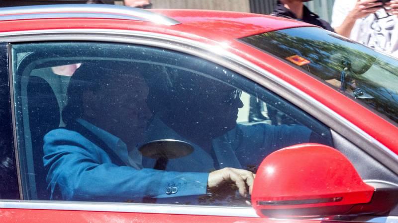 14 horas - En libertad con cargos tres de los acusados por amaño de partidos - Escuchar ahora