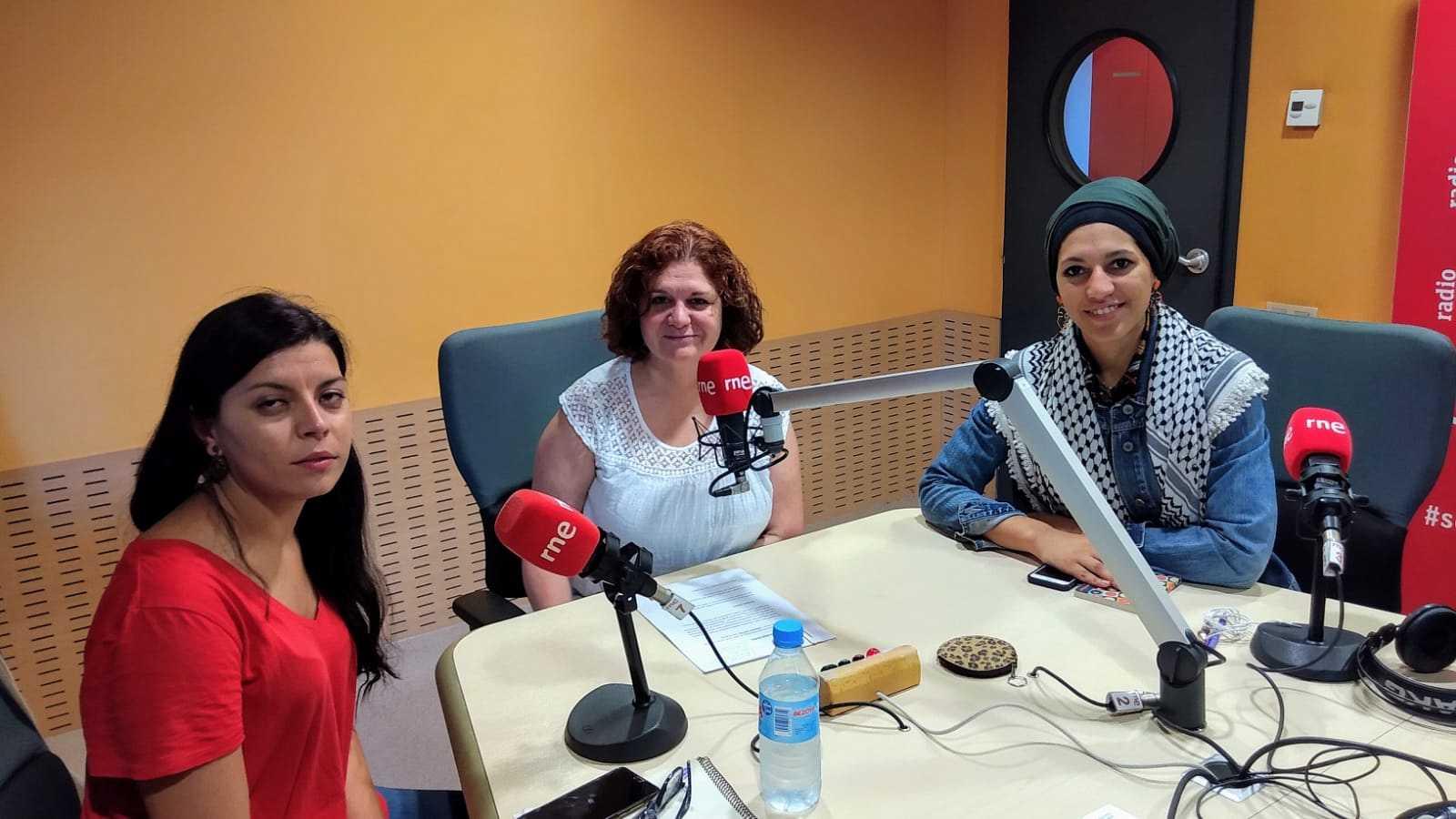 Món possible - Ecofeminisme, amb Yayo Herrero i Raquel Camps, de l'Associació de Dones del Món Rural