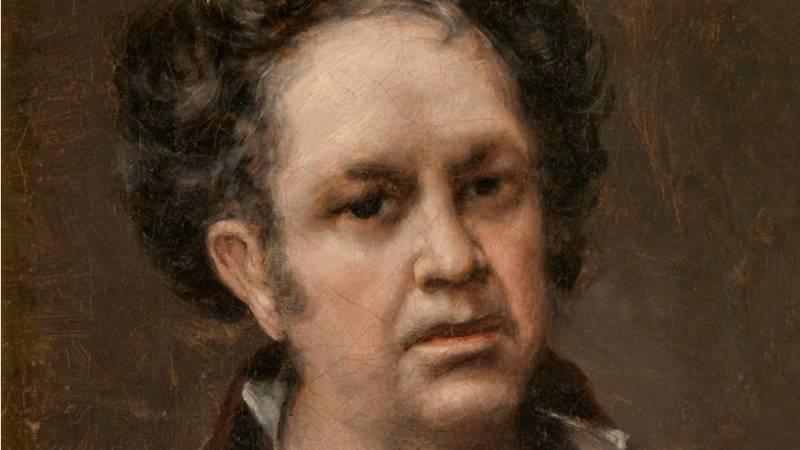 Documentos RNE - Yo lo vi: Goya, la mirada moderna del arte - 01/06/19 - escuchar ahora