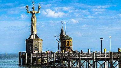 Nómadas - Lago de Constanza, el mar multicolor de Alemania - 25/08/19 - Escuchar ahora