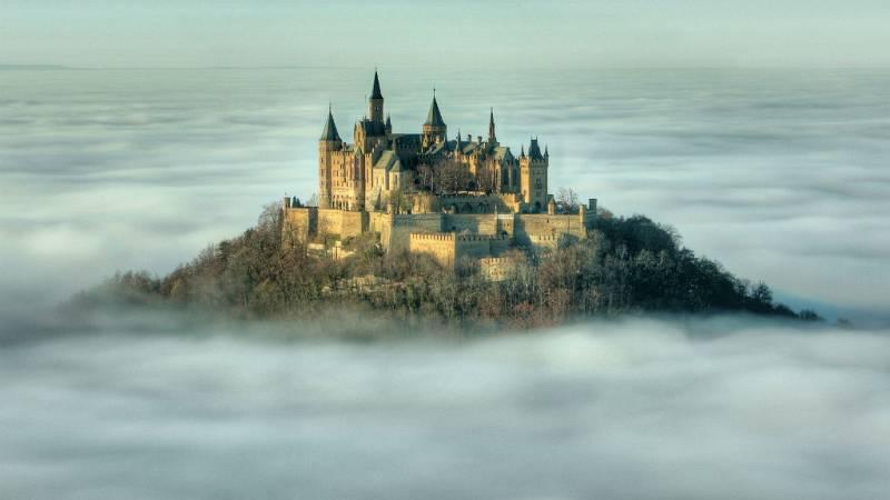 Nómadas - Castillos y palacios de Baden-Wurtemberg - 24/08/19 - Escuchar ahora