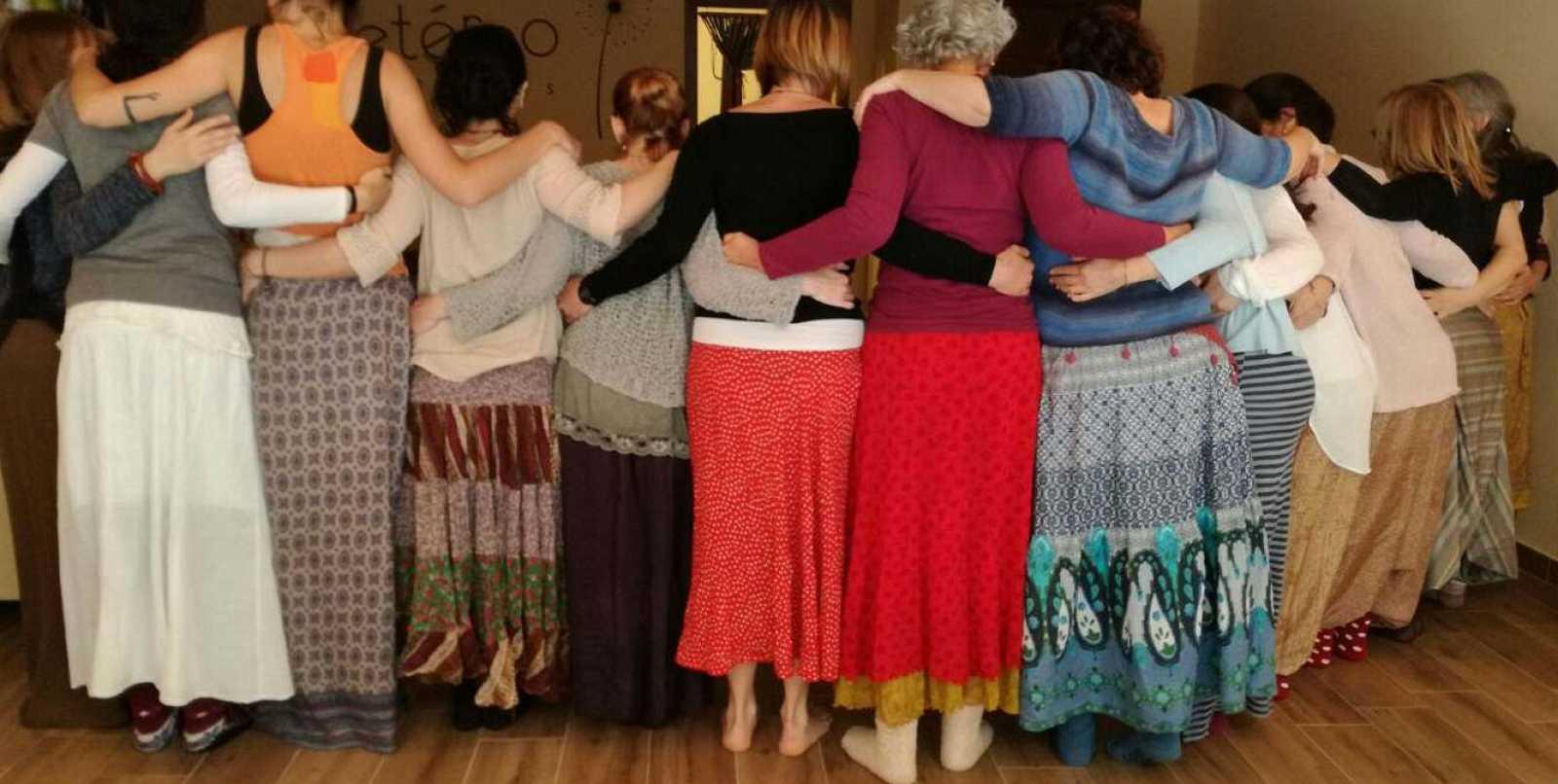 Complementarios - Círculo de mujeres con Carmen Rosetty - 2/06/19 - Escuchar ahora