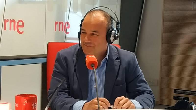 Las mañanas de RNE con Íñigo Alfonso - La gestión global de residuos, una asignatura pendiente - Escuchar ahora
