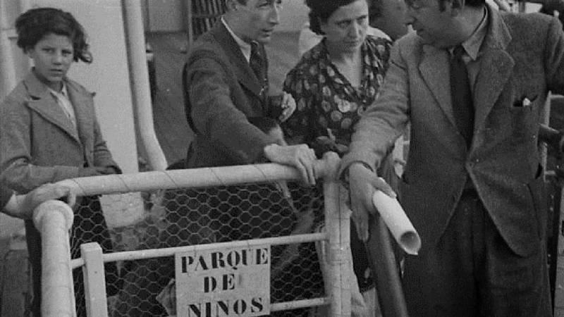Exilio en Chile novelado por Isabel Allende - Escuchar ahora