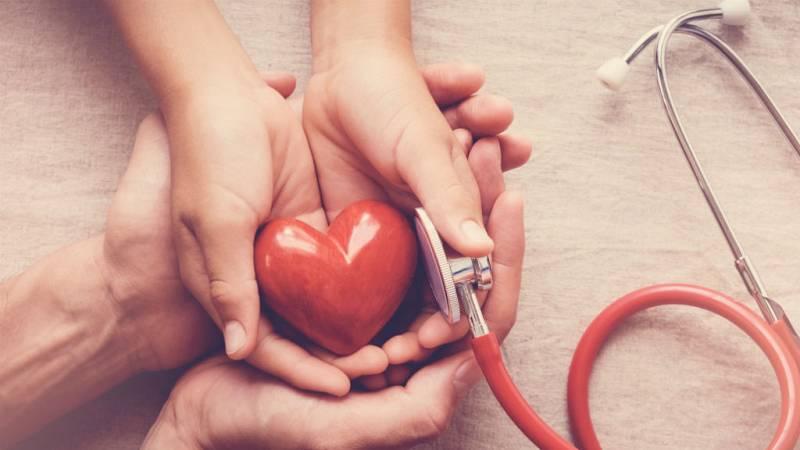 14 horas - Un orgáno, una vida: Cuando los donantes son los niños - escuchar ahora