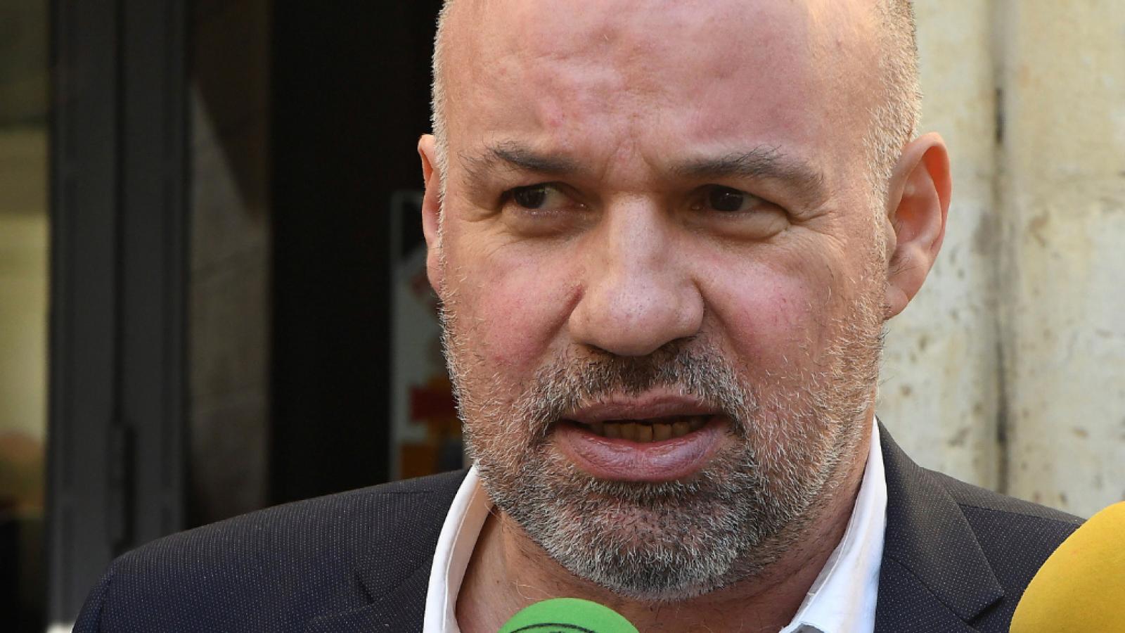"""""""La decisión del Supremo de suspender la exhumación de Franco es insólita""""- escuchar ahora"""