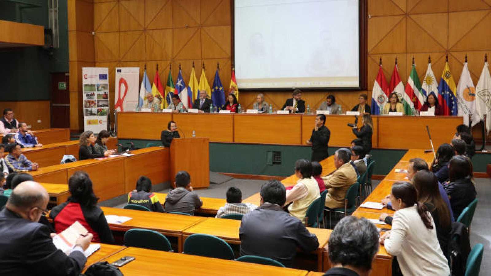 Marca España - Educación inclusiva en Ecuador  - escuchar ahora