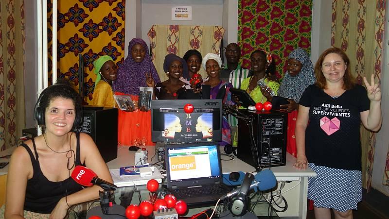 Tolerancia cero - Radio Mulher de Bafatá (Guinea-Bisáu) - 06/06/19 - Escuchar ahora