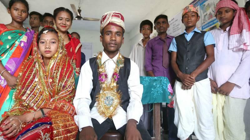 Las mañanas de RNE con Íñigo Alfonso - Unicef | El matrimonio infantil no sólo afecta a las niñas - Escuchar ahora