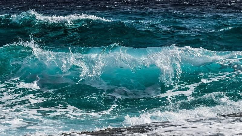 Deberes para el Día de los Océanos - Escuchar Ahora