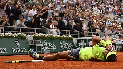 Tablero deportivo - Rafa Nadal gana su 12º Roland Garros - Escuchar ahora
