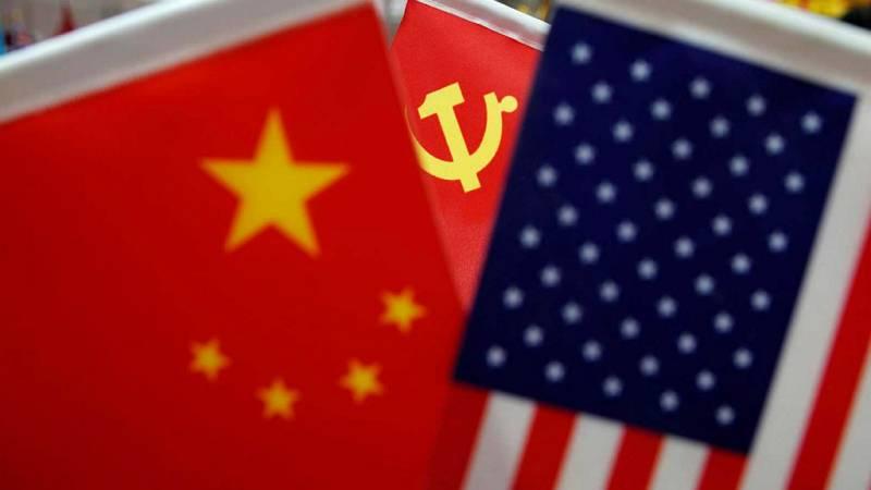 Las mañanas de RNE con Íñigo Alfonso - EEUU amenaza a China con más aranceles si no hay avances en la reunión entre Trump y Xi Jinping - Escuchar ahora