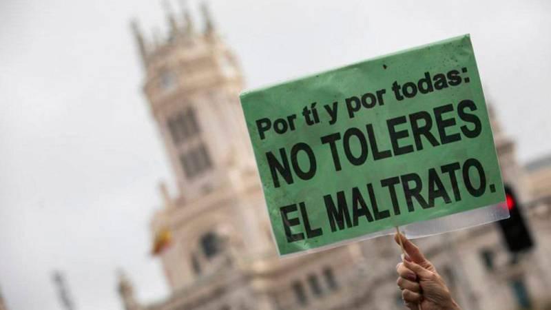 Las mañanas de RNE con Íñigo Alfonso - Las víctimas de la violencia machista llegan a 1000 desde que comenzó la estadística - Escuchar ahora