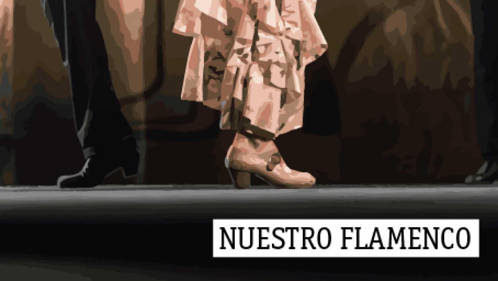 """Nuestro flamenco - Las """"Gruserías"""" de Chico Pérez - 13/06/19 - escuchar ahora"""