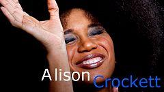 Próxima parada - Alison Crockett * Instant Funk